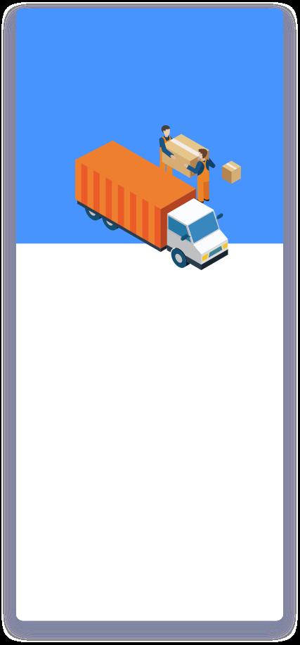 生鲜配送系统